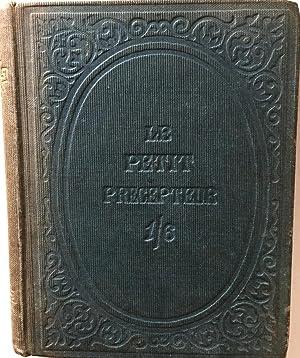 Le petit Précepteur or, first Step to: Grandineau, F.