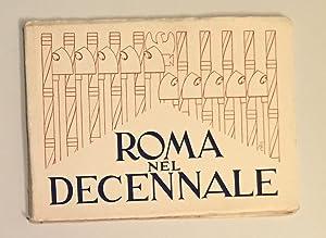 Roma nel Decennale: Ente Nazionale Industrie
