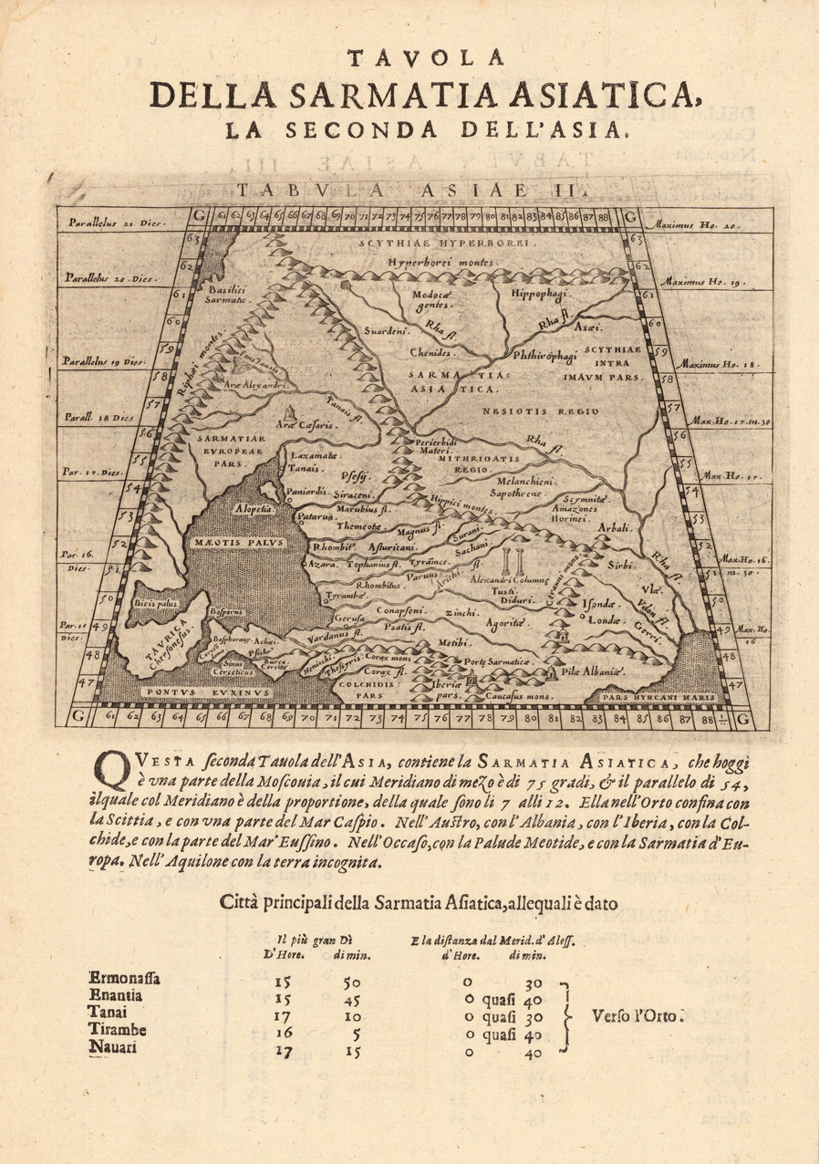 claudius ptolemaeus, gebraucht - zvab
