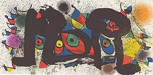Sculptures I: Joan Miro (1893