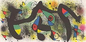 Céramiques de Miró et Artigas: Joan Miro (1893