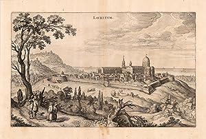 Lauretum.: Merian, Matthaeus