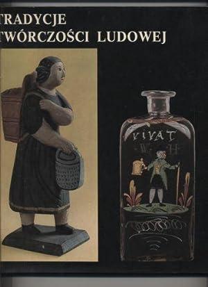 Tradycje tworczosci ludowej Ludowa kultura materialna w: Vondruskova A.i V.