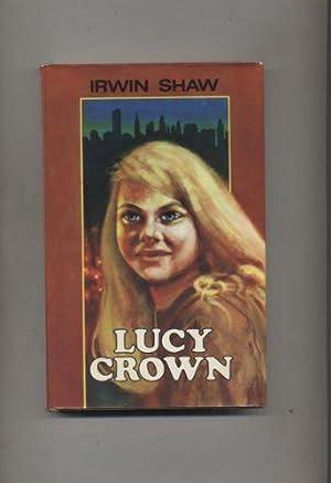 Lucy Crown: Shaw Irwin