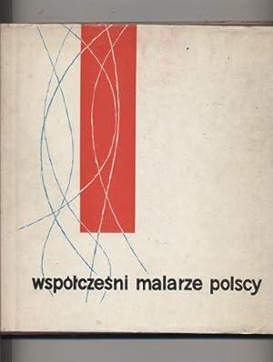 Wspolczesni malarze polscy: Praca zbiorowa
