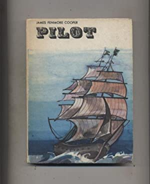 Pilot: Cooper James Fenimore
