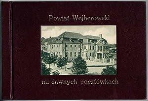 Powiat Wejherowski na dawnych pocztowkach. Wejrowsczi pòwiôt