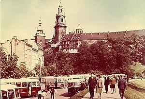 Krakow Wawel 26-3045 C-485 434/67: Tadeusz Bilinski