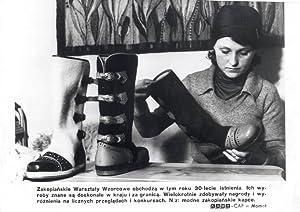 Zakopianskie Warsztaty Wzorcowe obchodza w tym roku 30-lecie istnienia [.] KAW-CAF - Momot: ...
