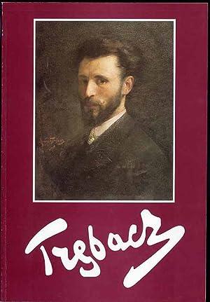 Maurycy Trebacz 1861-1941. Wystawa monograficzna. Katalog dziel