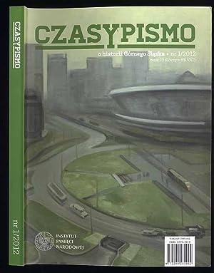 CzasyPismo. O historii Gornego Slaska. Nr 1