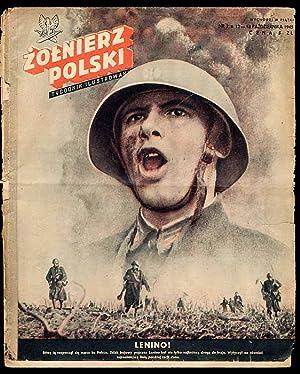 Zolnierz Polski. Tygodnik ilustrowany. Nr 7 (12-18