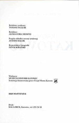 Kronika Katowic. T.10 (2005).