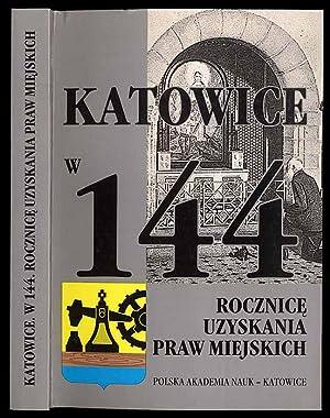 Tradycje i dziedzictwo gornicze na obszarze Katowic