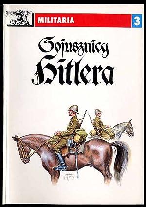 Sojusznicy Hitlera 1941-45. Armie sojusznicze Niemiec na: Kuberski Hubert J.: