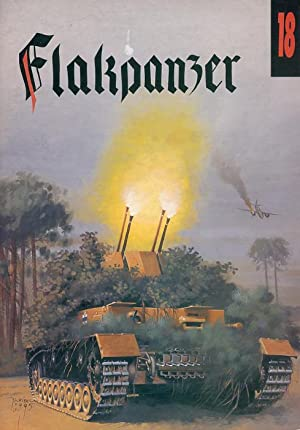 Flakpanzer.: Ledwoch Janusz, Trojca