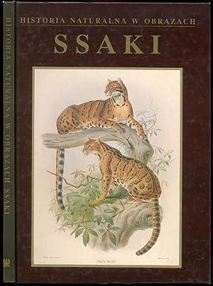 Historia naturalna w obrazach. Ssaki./Classic Natural History: Dance S. Peter:
