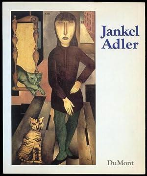 Jankel Adler 1895-1949.