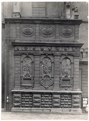 """Katedra Lacinska we Lwowie - kaplica Kampianow""""]: Ludwik Piotr Wielezynski"""