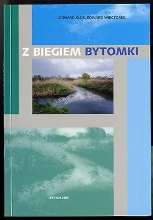 Z biegiem Bytomki.: Klos Leonard, Wieczorek