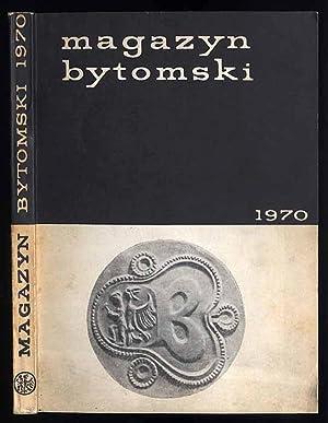 Magazyn Bytomski 1970.