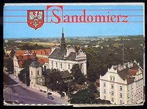 Sandomierz.