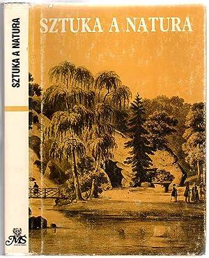 Sztuka a natura. Materialy XXXVIII Sesji Naukowej