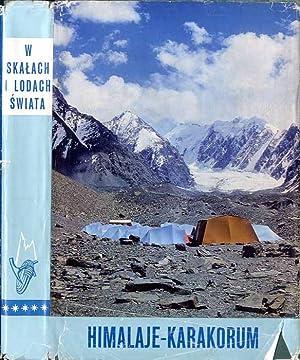Himalaje - Karakorum.