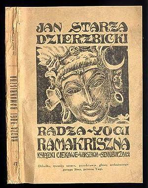 Radza Jogi Ramakriszna. Z dziejow buddyzmu i: Starza-Dzierzbicki Jan:
