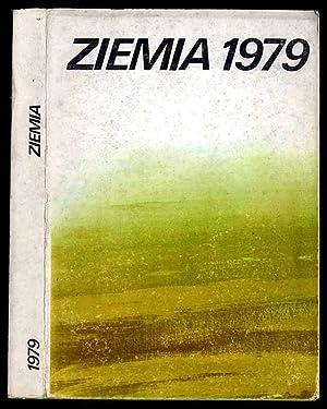 Ziemia. Prace i materialy krajoznawcze. 1979.