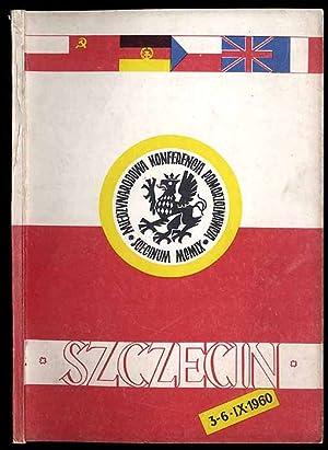 Prace i Materialy Etnograficzne. T.22: Szczecin. Miesiecznik