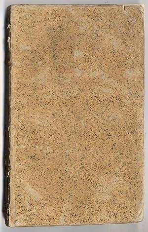 Eunomia. Eine Zeitschrift des neunzehnten Jahrhunderts. Von