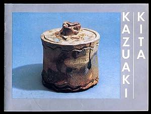 Kazuaki Kita.