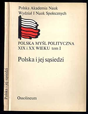 Polska i jej sasiedzi.