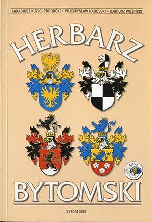 Herbarz bytomski.: Kuzio-Podrucki Arkadiusz, Nadolski