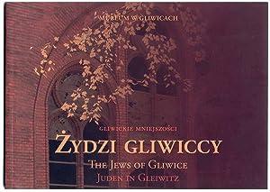 Zydzi gliwiccy.: Kubit Bozena:
