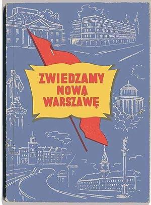 Zwiedzamy Nowa Warszawe.: Malcuzynski K., Wojnacki W.]: