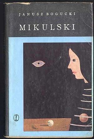 Mikulski.: Bogucki Janusz: