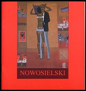 Jerzy Nowosielski.