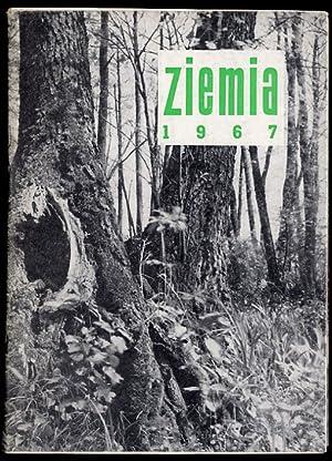 Ziemia. Prace i materialy krajoznawcze. 1967: Prace