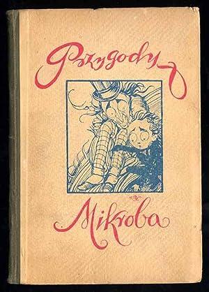 Przygody Mikroba./Microbo.: Crottolina Erasmo: