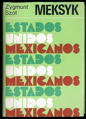 Meksyk.: Szot Zygmunt: