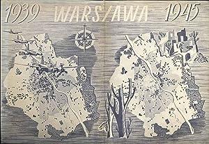 Nowa Warszawa w ilustracjach.