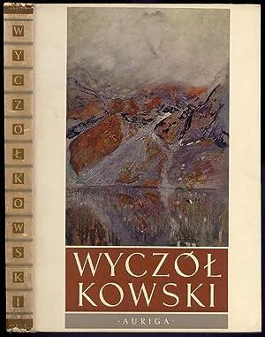 Leon Wyczolkowski.: Twarowska Maria: