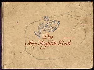 Das Neue Högfeldt-Buch.: Högfeldt Robert::