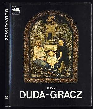 Jerzy Duda-Gracz.