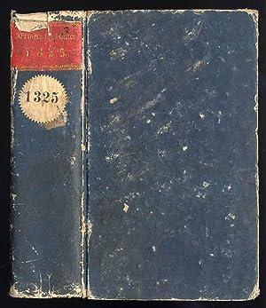 Erinnerungs-Blätter für gebildete Leser. Jahrgang 1823 nr