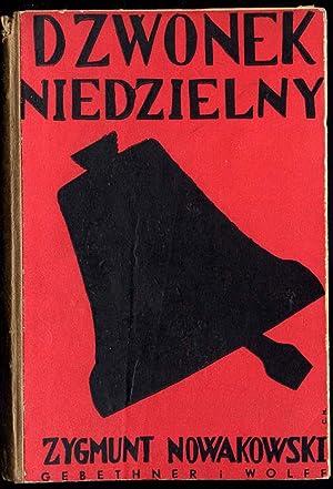 Dzwonek niedzielny.: Nowakowski Zygmunt: