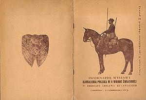 Kawaleria polska w II wojnie swiatowej w: Kukawski Leslaw: