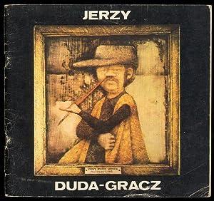Jerzy Duda-Gracz. Wystawa obrazow 1968-1983. Motywy polskie,